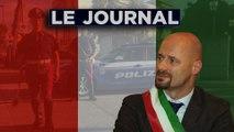 """Italie : le scandale """"Anges et démons"""" - Journal du Jeudi 18 Juillet 2019"""