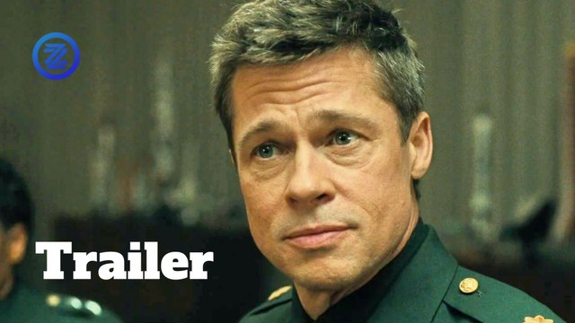 Ad Astra Trailer #2 (2019) Brad Pitt, Liv Tyler Drama Movie HD