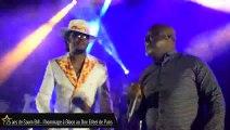 25 ans de Soum Bill au Doc Eiffel : quand Bloco se joint à la scène