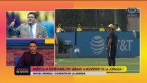 Agenda FS: Miguel Herrera habló sobre Edson Álvarez y 'Gio' dos Santos