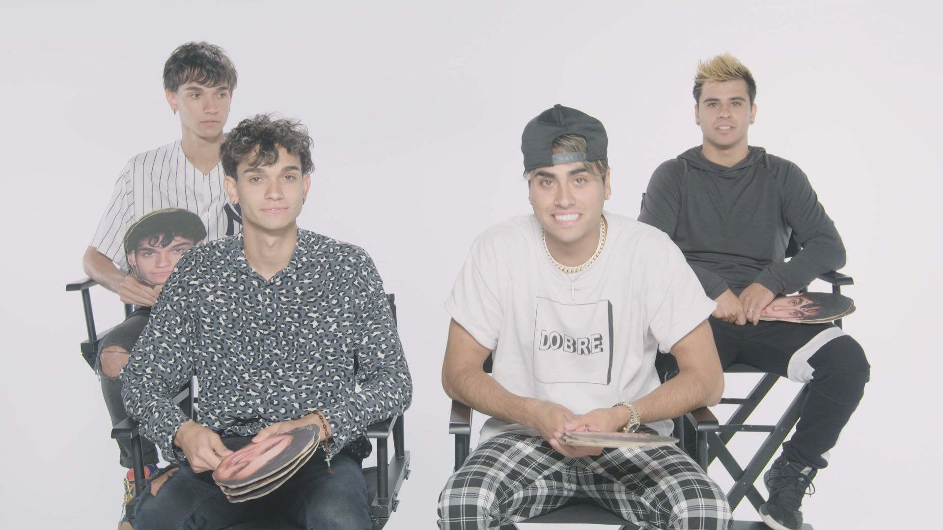 The Dobre Brothers | Superlatives
