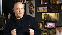 The Lion King: Jeffrey Silver On Developing The Black Box Theater