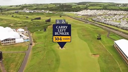 Can Brodie Break 75 at the OPEN Championship 2019 Royal Portrush