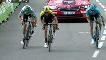 Tour de France 2019 : Simon Yates s'impose au sprint !