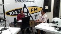 Radio Universidad de Guadalajara - 45 años de huella sonora. Celebramos la radio, haciendo radio. (95)