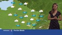 La météo du vendredi 19 juillet en Lorraine et Franche-Comté