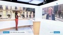 """Réforme des retraites : """"des gagnants et des perdants"""" selon Jean-Paul Delevoye"""