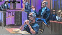 Jeffrey Epstein's lawyers push for house arrest in bail hearing