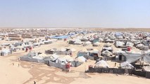 Children in Al-Hol camp and several parts of Syria 'in limbo amid dire humanitarian needs'