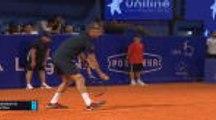 Exhibition - 18 ans après Wimbledon, Ivanisevic a encore battu Rafter