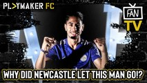 Fan TV | Why did Newcastle allow Ayoze Perez to leave?