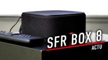 SFR dévoile sa Box 8 : le premier box Wi-Fi 6