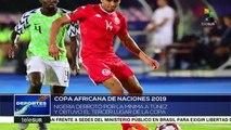 Deportes teleSUR: Oro de Brasil en el Mundial de Natación