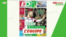 Une offre du Betis Séville pour Fekir selon Estadio Deportivo - Foot - Transfert - OL
