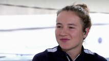 """Tour de France 2019 / Jade Wiel : """"Je suis sur un petit nuage"""""""