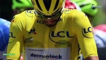 """Tour de France 2019 - Nicolas Portal : """"Un très bon chrono ? Prendre le maillot jaune à Julian Alaphilippe"""""""
