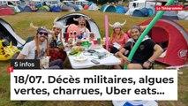 Le Tour de Bretagne en 5 infos - 18/07/19