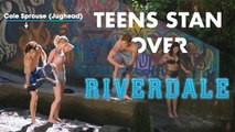 7 Riverdale Superfans Explain Why The Show is So Good | Stanning