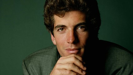 Steven Gillon Reveals How JFK Jr. Was Followed By Secret Service in Letters From Jackie Kennedy