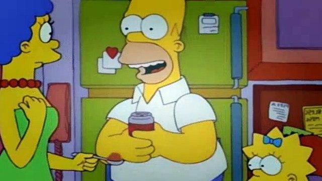 The Simpsons Season 10 Episode 2 Wizard of Evergreen Terrace