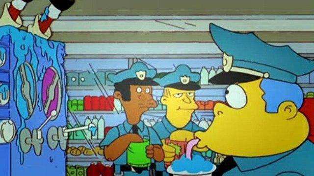 The Simpsons Season 10 Episode 4 Treehouse of Horror IX