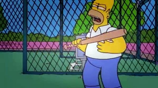 The Simpsons Season 10 Episode 3 Bart the Mother