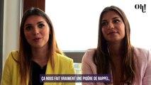 Pékin Express : Kleofina et Julia, le duo de Miss, nous racontent leur aventure