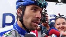 """Tour de France 2019 - Thibaut Pinot est prêt pour """"la belle trilogie qui l'attend"""""""