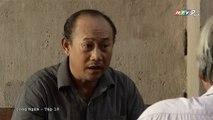 Phim HTV9 - Sóng Ngầm Tập 18 - Phim Việt Nam