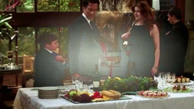 Will & Grace Season 8 Episode 20 - The Mourning Son