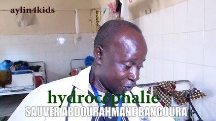SOS pour Abdouramane 3 ans