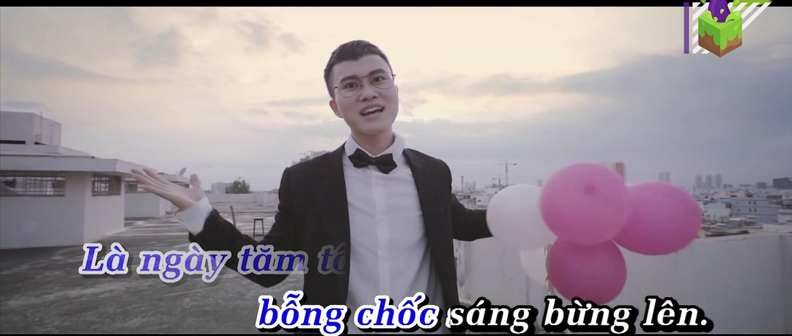 [Karaoke] Chính Hôm Nay - Lê Thiện Hiếu [Beat]