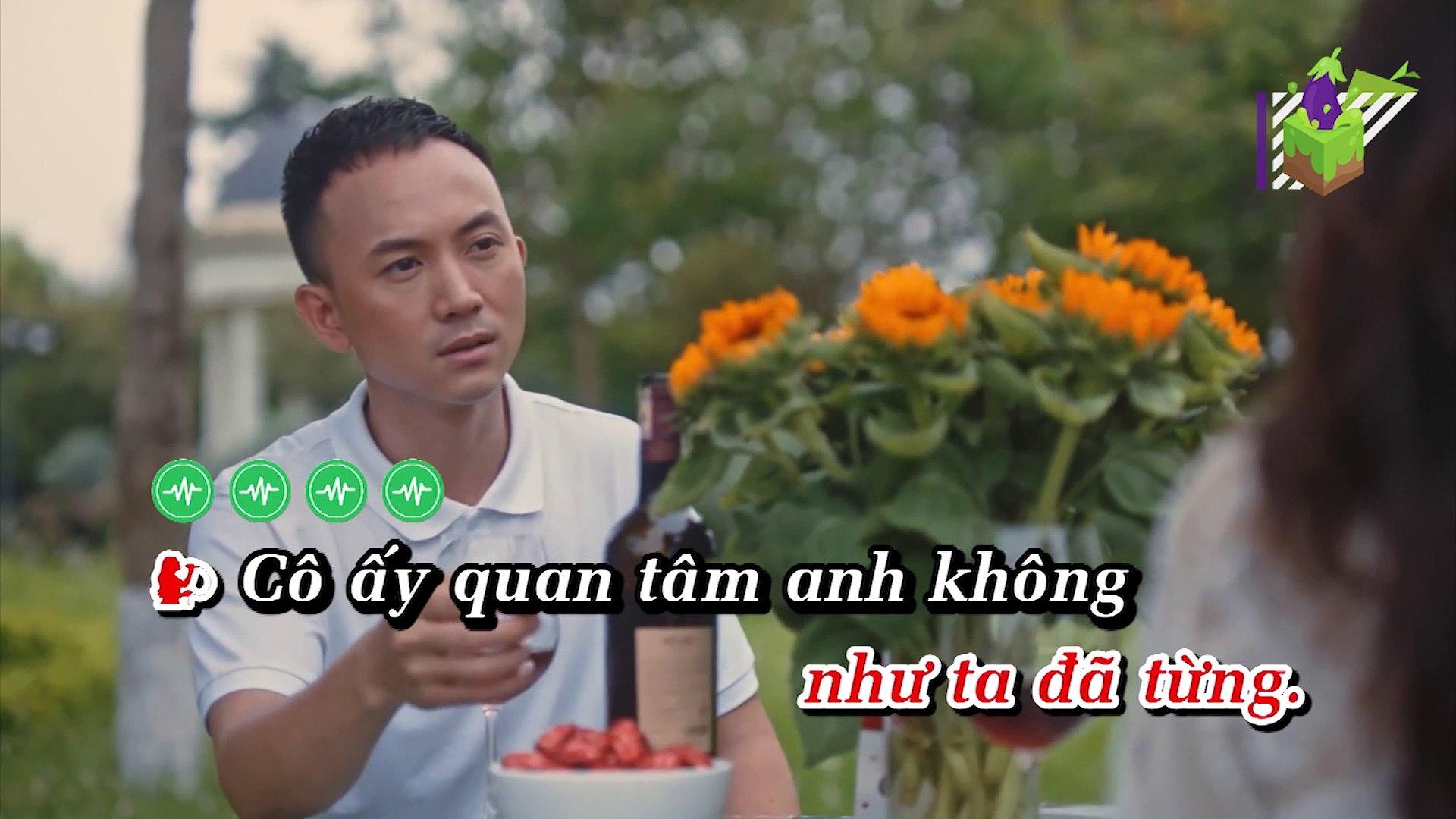 [Karaoke] Tình Cũ Bao Giờ Cũng Tốt Hơn - Dương Hoàng Yến [Beat Tone Nam]
