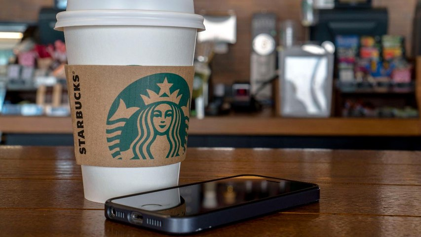 The Secret to Free Starbucks Refills Has Been Hiding in Plain Sight