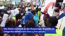 Congo Ebola Outbreak Declared Public Health Emergency