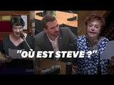 """""""Où est Steve?"""": des parlementaires s'emparent de la question"""