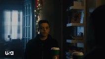 Mr. Robot (4ª Temporada)   Teaser Internacional