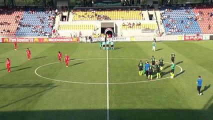RE-LIVE: FC Vaduz v Breidablik