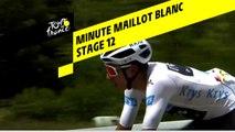 La minute Maillot Blanc Krys - Étape 12 - Tour de France 2019