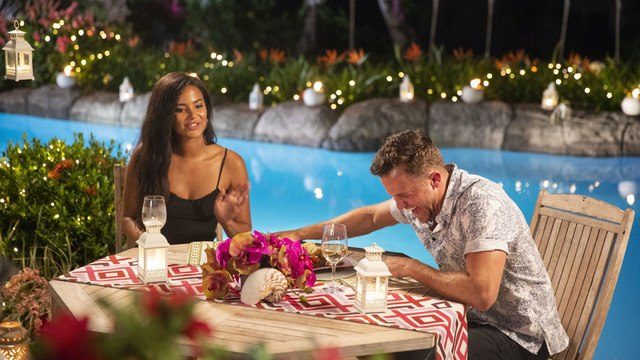 Love Island USA: First Look - Winston Zeros In On Kyra And Caro