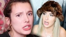 Bella Thorne Blasts Tana Mongeau After Being Caught With Ex Mod Sun
