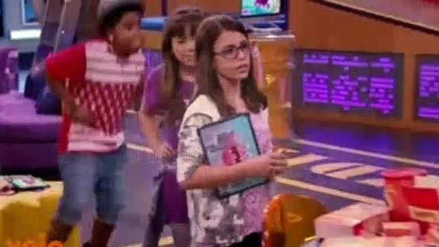 Game Shakers Season 1 Episode 13 Party Crashers