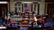 House Votes To Raise Minimum Wage To $15 Per Hour