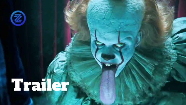 It Chapter Two Trailer #1 (2019) James McAvoy, Bill Skarsgård Horror Movie HD