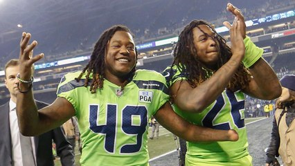 Shaquem and Shaquill Griffin Describe the Evolution of the Legion of Boom