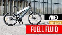 [CH] La bicicleta eléctrica tan potente como una motocicleta