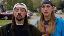 Jay and Silent Bob Reboot (2019) - Official Red Band Trailer _ Kevin Smith, Jason Mewes