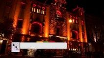 Presentación de la Camerata Mar del Plata en el Teatro Municipal Colón