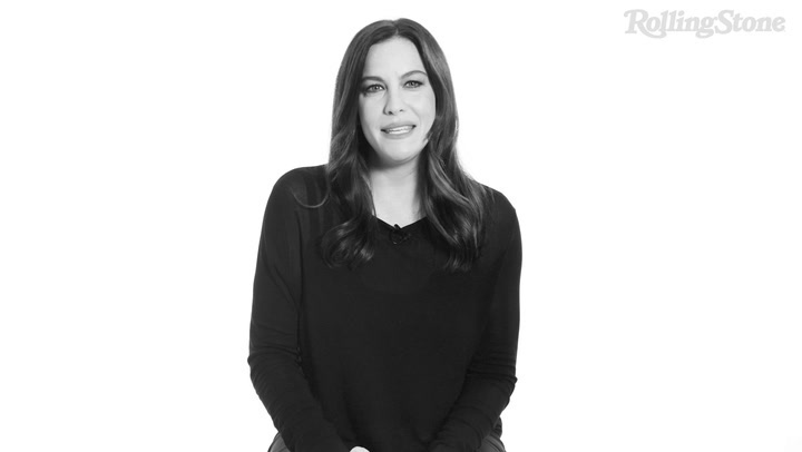 The First Time: Liv Tyler