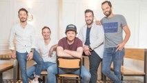 Festival Lollapalooza : Jean Imbert et les « Lolla Chefs » vont vous régaler